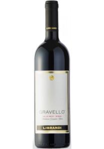 Gravello Librandi 2012 0,75 lt.