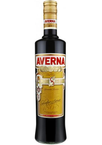 Amaro Averna  0,70 lt.