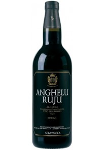 Anghelu Ruju Riserva liquoroso 2005 0,75 lt.