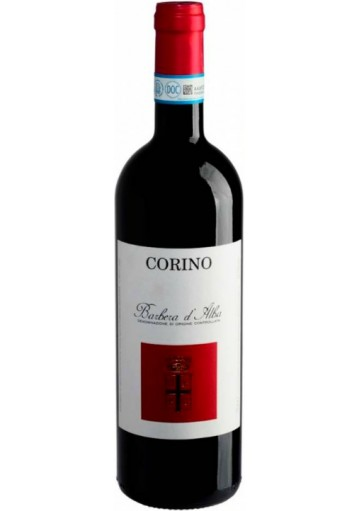 Barbera d\'Alba Corino Giovanni 2013 0,75 lt.