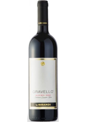 Gravello Librandi 2014 0,75 lt.