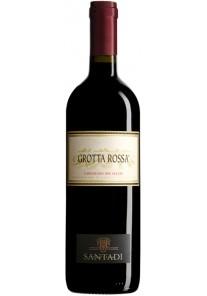 Carignano Santadi Grotta Rossa 2015 0,75 lt.