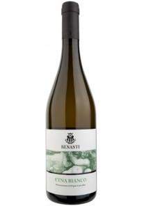 Etna Bianco Benanti 2016 0,75 lt.