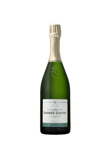 Champagne Barbier - Louvet Premier Cru Blanc de Blancs 0,75 lt.