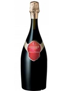 Champagne Gosset Grand Reserve Brut conf.2 bottiglie 0,75 lt.