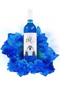 Gik Live Blue 0,75 lt.