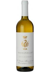 Fioranello Bianco 2016 0,75 lt.