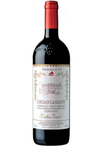 Loredan Gasparini Venegazzu Rosso della Casa 2012 0,75 lt.