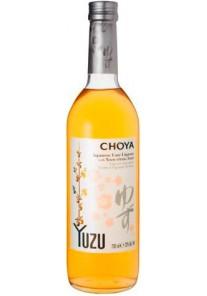 Yuzu Citrus Choya 0,70 lt.