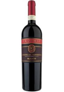 Amarone della Valpolicella Santi Proemio 2010 0,75 lt.