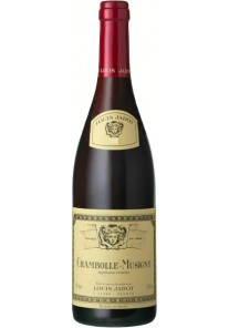 Chambolle Musigny Louis Jadot 2008 0,75 lt.