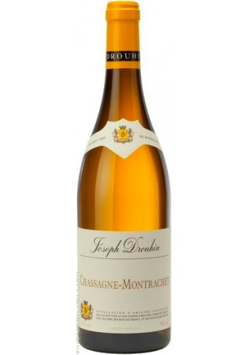 Chassagne Montrachet Joseph Drouhin 2015 0,75 lt.