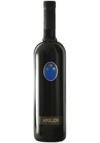 Nero Buono Apolide 2012 0,75 lt.