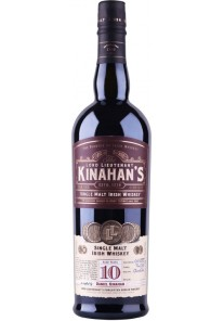 Whisky Kinahan's Single Malt 10 Anni 0,70 lt.