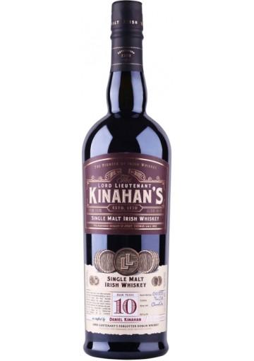 Whisky Kinahan\'s Single Malt 10 Anni 0,70 lt.
