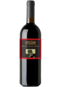 Capezzana Ghiaie della Furba 2012 0,75 lt.