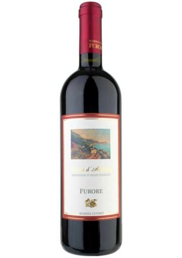 Furore Rosso Costa D\'Amalfi 2016 0,75 lt.