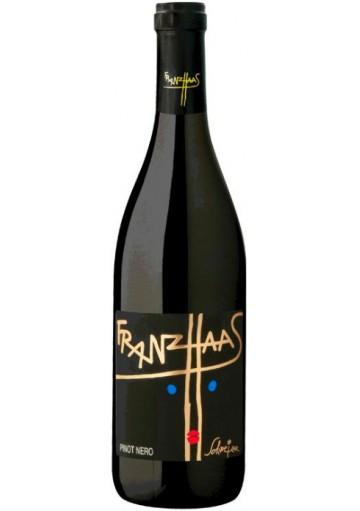 Pinot Nero Franz Haas Schweizer Selezione 2014 0,75 lt.