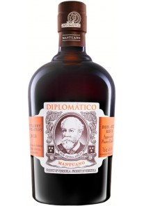 Rum Diplomatico Mantuano Extra Anejo 0,70 lt.