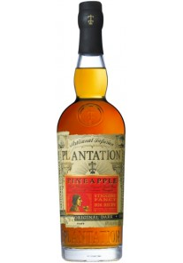 Rum Plantation Pineapple Original Dark 0,70 lt.