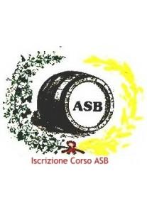Iscrizione Corso 1° Livello ASB