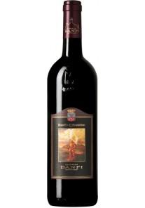 Cassetta da 2 Bottiglie Brunello di Montalcino Banfi 2012 0,75 lt.