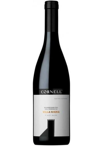 Pinot Nero Colterenzio Cornell Villa Nigra 2015 0,75 lt.