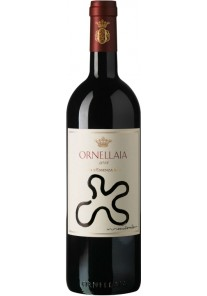 Ornellaia L\' Essenza 2014 0,75 lt.