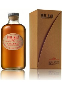Whisky Nikka Pure Malt Red 0,50 lt