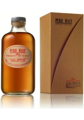 Whisky Nikka Pure Malt Red 0,50 lt