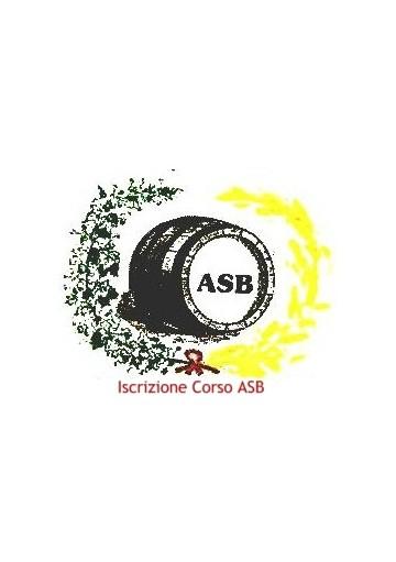 Iscrizione 2° Corso di 1° Livello ASB