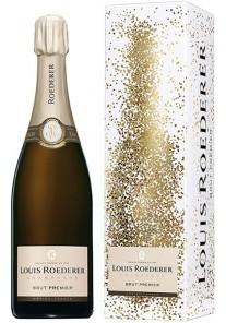 Champagne Louis Roederer Brut Premier 0,75 lt.