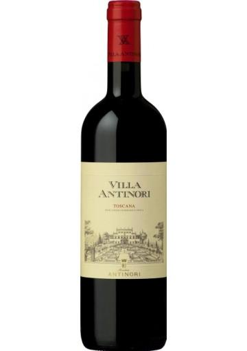 Villa Antinori Rosso 2015 0,75 lt.