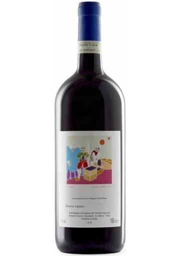 Barolo Voerzio Roberto Sarmassa Magnum 2003 1,50 lt.