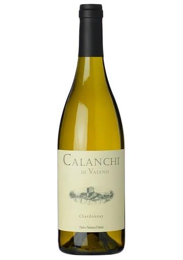 Chardonnay Calanchi 2015 0,75 lt.