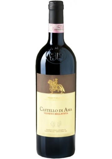 Chianti Castello di Ama Bellavista Magnum 1997 1,50 lt.