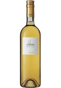 Moscato Ambar Liquoroso  0,75 lt.