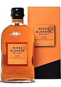 Whisky Nikka Blended 0,70 lt.