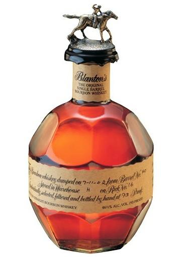 Whisky Blanton\'s Single Barrel 0,70 lt.