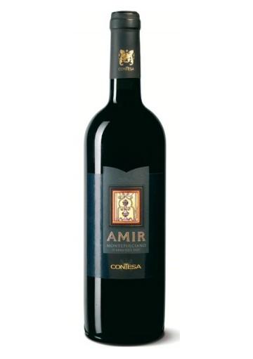 Montepulciano Riserva Contesa Amir 2008 Magnum 1,50 lt.