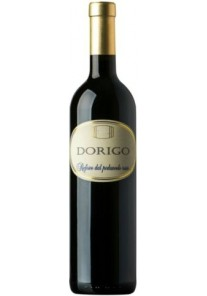 Refosco dal Peduncolo Rosso Dorigo 2007 0,75 lt.