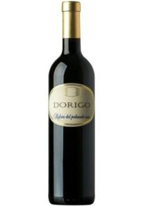 Refosco dal Peduncolo Rosso Dorigo Magnum 2003 1,50 lt.